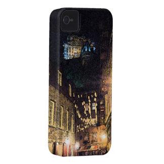 The Quebec night iPhone 4 Case-Mate Cases
