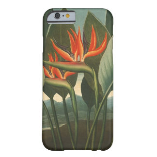 'The Queen (Bird of Paradise)' Barely There iPhone 6 Case