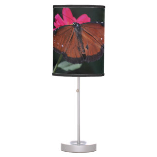 The Queen Butterfly Table Lamp