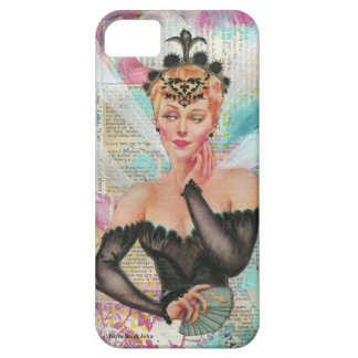 The Queen iPhone 5 Case