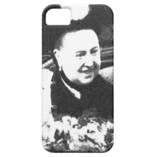 The Queen IS Amused iPhone 5 Covers