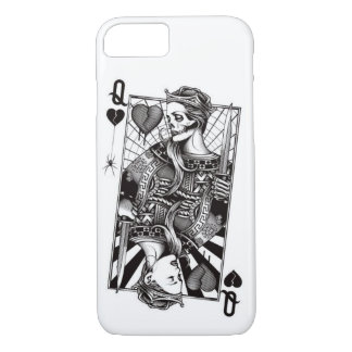 The Queen Of Hearts Case