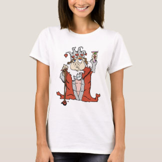 The Queen of Hearts - Fully Loaded T-Shirt