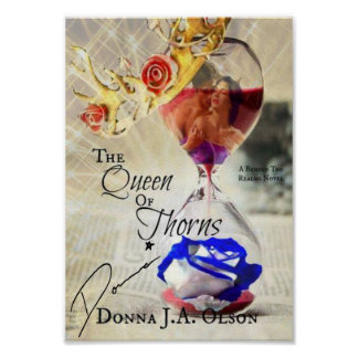 The Queen Of Thorns Poster