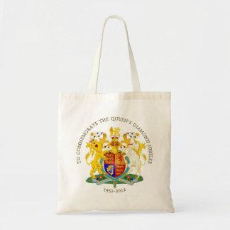 The Queen's Diamond Jubilee - UK Bags