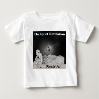 The Quiet Revolution- Parallel Me Shirts