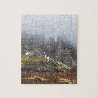 The Quiraing Jigsaw Puzzle