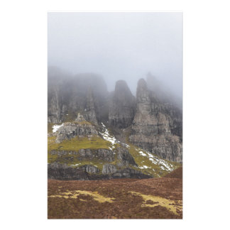 The Quiraing Stationery
