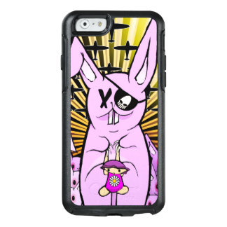 The Rabbits 2012 OtterBox iPhone 6/6s Case