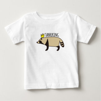 The raccoon dog it is the gu baby T-Shirt