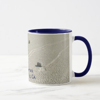 The Racetrack Mug