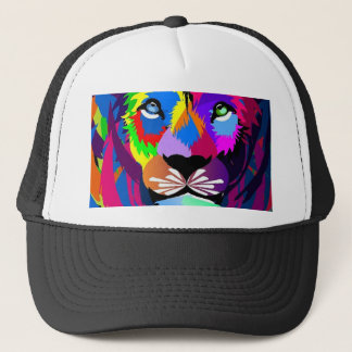 The Rad Lion Hat