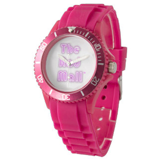 "The Rad Mall ""Retro"" Logo Watch (Womens)"