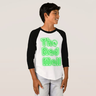 """The Rad Mall """"Retro"""" Shirt (Boys)"""