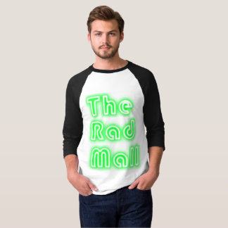"The Rad Mall ""Retro"" Shirt (Mens)"