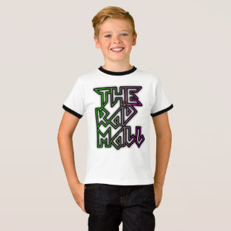 "The Rad Mall ""Rocker"" Tshirt (Boyls)"