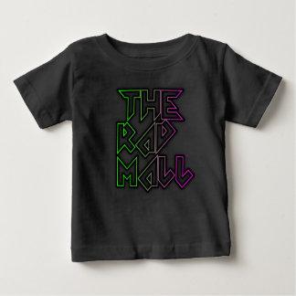 """The Rad Mall """"Rocker"""" Tshirt (Toddlers) - Black"""