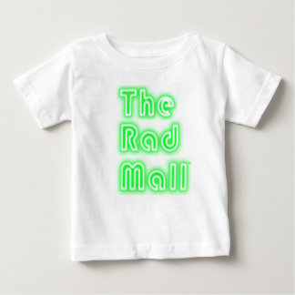 The Rad Mall Shirt ( Toddler Boys)