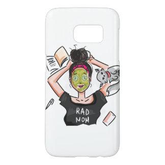 The Radical Mum Samsung Galaxy S7 Case