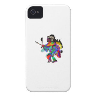 The Rain Dance iPhone 4 Case-Mate Case