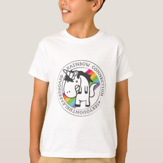 The Rainbow Collection - Youth Light T-Shirt