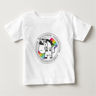 The Rainbow Connection Collection Baby T-Shirt
