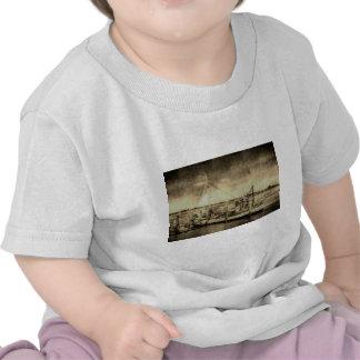 The Ranger Heybridge Vintage T Shirts