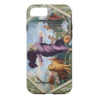 The Raphael Bible: Thirty-Three Scenes from the Ol iPhone 7 Case