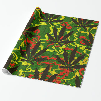 The Rasta Life... Wrapping Paper