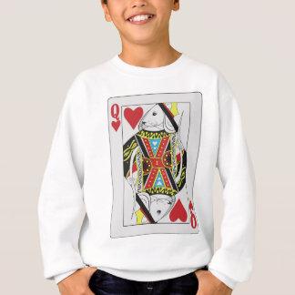 The Rat of Hearts Sweatshirt