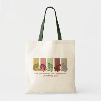 The Ratfiles Chupacabra Bag