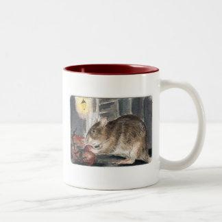 The Rats of Whitechapel Mug