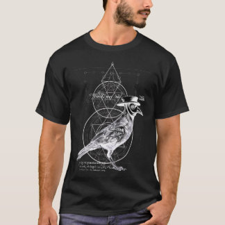 The Raven Dark T-Shirt