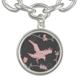 The Raven King Charm Bracelets