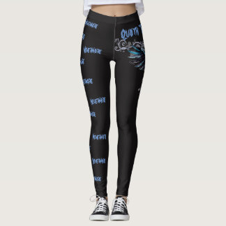 The Raven Leggings
