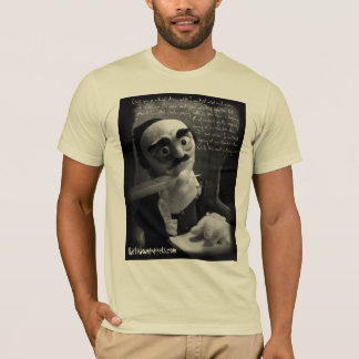 The Raven: Stanza One T-Shirt