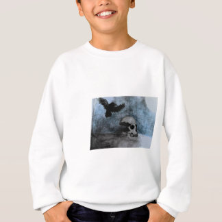 The Raven Sweatshirt