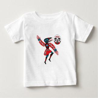 The Ravens Chant Baby T-Shirt