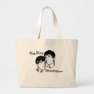 The Ray and Shaun Show Bag