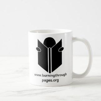 The Reading Mug