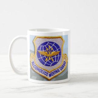 The real AMC Coffee Mug