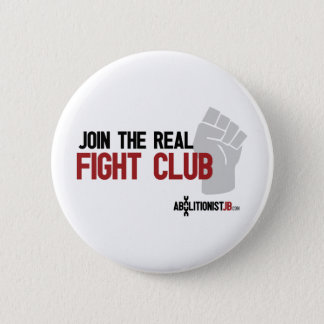 The Real Club 2 Inch Round Button
