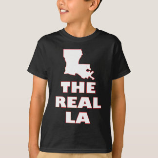 The Real LA T-Shirt