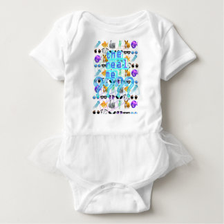The Real Me Baby Bodysuit