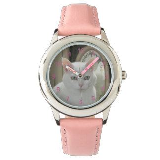 The Real Pretty Kitty Watch
