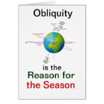 The Reason for the Season Card