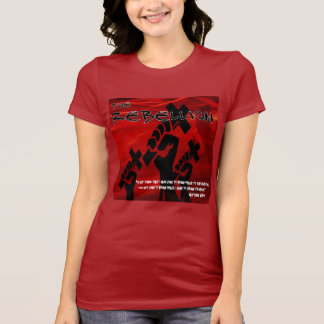The Rebellion-Radical Discipleship T-Shirt