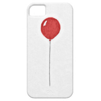 the red balloon iPhone 5 cover