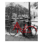 The Red Bike 1 Poster