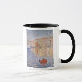 The Red Buoy, Saint Tropez, 1895 Mug
